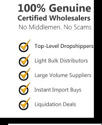 real wholesale suppliers find legitimate dropshipping suppliers