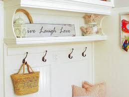 mudroom hooks pictures options tips and ideas hgtv
