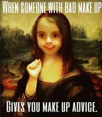 Funny Make Up Memes - meme s that totally sum up my relationship with makeup kelsey farese