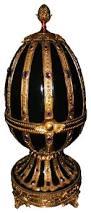 Imperial Home Decor Antique Russian Imperial Porcelain And Gilt Bronze Egg