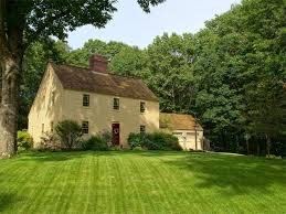 Saltbox Colonial 184 Best Colonial New England Houses Images On Pinterest Saltbox