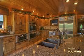 golden eagle log homes floor plan details ponderosa if