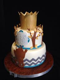 baby shower things where the things are baby shower cake cakecentral