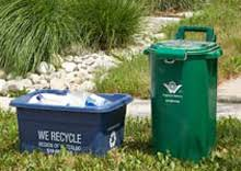 kitchener garbage collection garbage and large bulky item collection