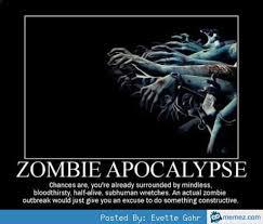 Zombie Apocalypse Meme - images memes com meme 2560 jpg