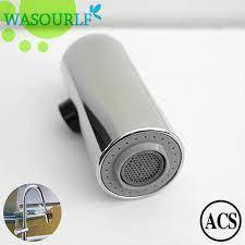 accessoire robinet cuisine wasourlf acs cuisine bec évier mitigeur partie commutateur tête de