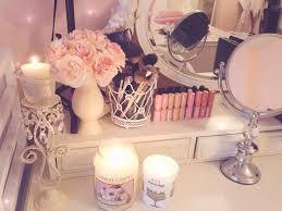 How To Organize A Vanity Table Best 25 Makeup Vanity Decor Ideas On Pinterest Makeup Vanity