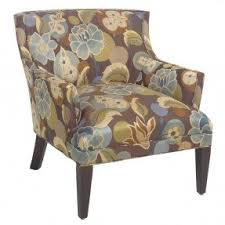 Button Back Armchair Roll Back Arm Chair Foter