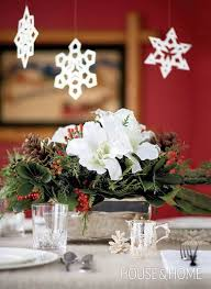 christmas party table centerpieces 60 inspiring winter and christmas theme wedding centerpieces