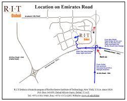 Rit Map Files Dubai Tech Nights Dubai Meetup