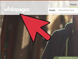 Find Peoples Address By Their Name 4 Ways To Find Wikihow
