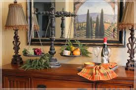 tuscany dining room home design gallery