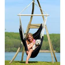 Hammock Chair And Stand Combo Globo Royal Hanging Chair Stand Double Hammock Town