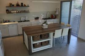 diy kitchen island table 37 multifunctional kitchen islands with seating