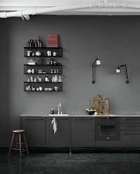 Stainless Steel Kitchen Shelves by Best 25 Contemporary Kitchen Shelves Ideas On Pinterest