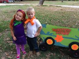scooby doo costume daphne and fred costume toddler ideas