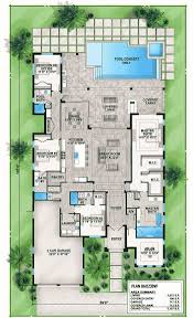 outdoor living floor plans plan 86041bw grand florida house plan florida house plans indoor
