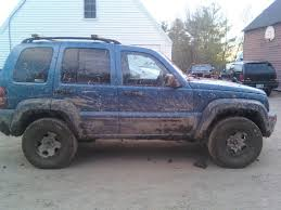 ghetto jeep ifonly2005 2003 jeep liberty specs photos modification info at