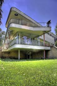 94 Best Architecture Hans Scharoun Images On Pinterest Hans - 80 best schminke house images on pinterest hans scharoun