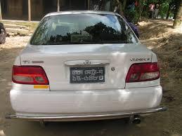 toyota carina toyota carina ti my road no cng 1500cc 1999 sold clickbd