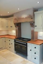 freestanding kitchen units with integrated cooker the olive