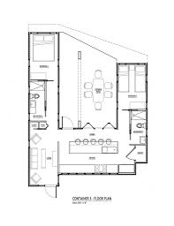 Large Home Floor Plans by Shipping Container Homes Floor Plans Usa Tikspor