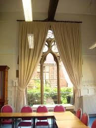 fresh how to make curtains for arched windows 10636