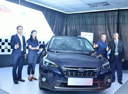 subaru malaysia aiman motor performance opens 4s centre in malaysia carsome malaysia