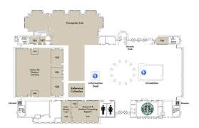 college of charleston addlestone first floor plan