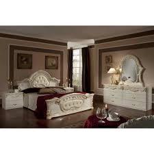 Italian White Lacquer Bedroom Furniture White Rococo Bedroom Furniture Descargas Mundiales Com
