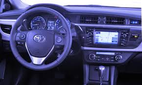 86 Corolla Interior 2015 Toyota Corolla Review And Price New Toyota 2015 2016
