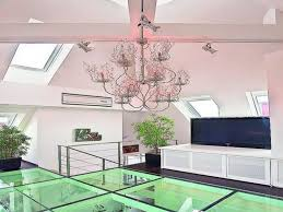 Luxury Glass Floor Tile For Modern Interior Design Glass Floor - Modern interior design magazine