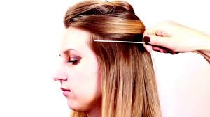 beautiful hairstyles for on dailymotion cute quick