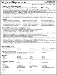 Welder Resumes Examples Resume Examples For It Professionals Resume Example And Free
