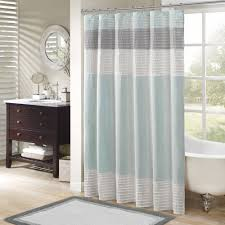 bathroom ideas with shower curtains home essence salem polyester shower curtain walmart com