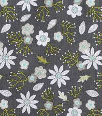 Arcadia Floral And Home Decor Premium Quilt Arcadia Cotton Fabric 44 U0027 U0027 Floral Fray Joann