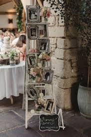 vintage wedding ideas 25 wedding decoration ideas with vintage ladders oh best