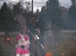Zombie Slayer Halloween Costume Zombie Slayer Jpg