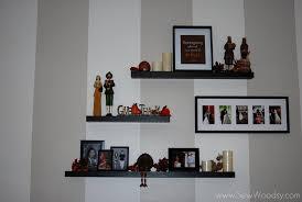 stunning decorating living room shelves ideas interior design