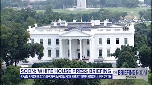 white house press briefing 7 17 17 breaking down the latest on