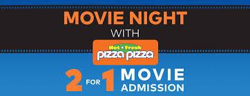 cineplex online cineplex com pizzapizza