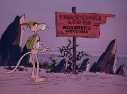 the pink panther pink plasma u0027 u2013 episode of the pink panther and friends u2013 horrorpedia