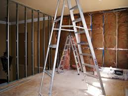 How To Build A Wall In A Basement by How To Build A Home Theater Hgtv