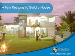 build your house build your home