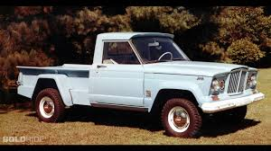 jeep honcho custom jeep gladiator