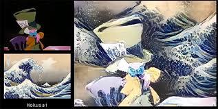 pourquoi un corbeau ressemble t il à un bureau la devinette du chapelier fou laëtitia debienne