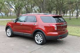 cars ford explorer 2014 ford explorer limited 4wd price used cars memphis hallum