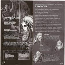 castlevania the dracula x chronicles instruction manual