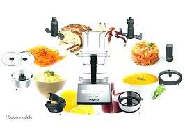 de cuisine quigg de cuisine multifonction chauffant tract lidl 10 16 decembre