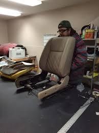 Upholstery Restoration 45 Best Top Secret Customs And Restorations Images On Pinterest